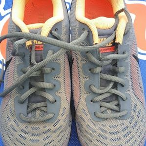 Nike woman's running shoes